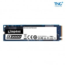 Ổ cứng m2SSD Kingston A2000 250GB