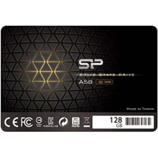 Ổ cứng SSD Silicon Power A58 128gb Sata III