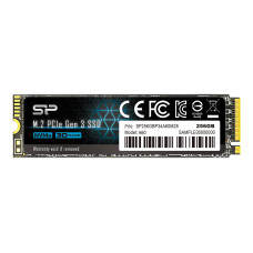 Ổ cứng SSD Silicon Power A60 M.2 NVME 256GB