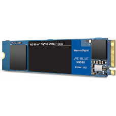 SSD Western Digital Blue SN550 500GB NVME