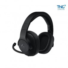 Tai nghe Logitech G433 7.1 Wired Surround Gaming Headset Black