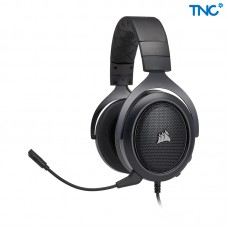 Tai nghe gaming Corsair HS60 SURROUND Carbon