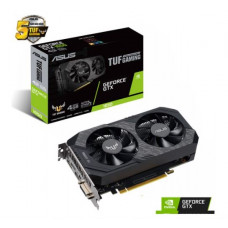 Card Màn Hình ASUS TUF Gaming GeForce GTX 1650 4G GDDR6