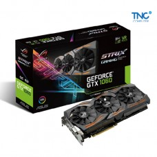 VGA CARD ASUS STRIX GTX1060-O6G-GAMING