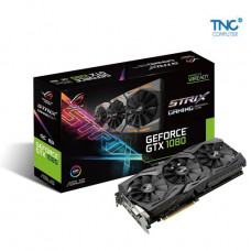 ASUS ROG GeForce GTX 1080 Strix Aura 8GB