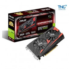 VGA ASUS EXPEDITION GTX 1050 2GB