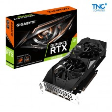 Card Màn Hình Gigabyte RTX 2060 Super Windforce OC 8G