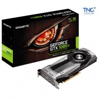 VGA Gigabyte GeForce GTX 1080Ti Founders Edition