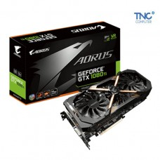 VGA GIGABYTE GEFORCE AORUS 1080TI - 11GD