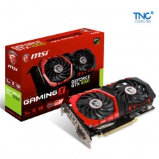 VGA MSI GEFORCE GTX 1050 GAMING X 2G