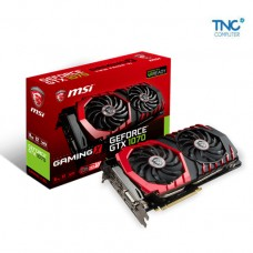 VGA MSI GEFORCE GTX1070 GAMING X 8G