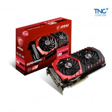 VGA MSI RX 580 Gaming X 8gb