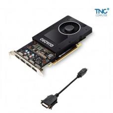 VGA NVIDIA QUADRO P2000 5GB GDDR5