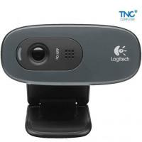 Webcam Logitech HD C270H