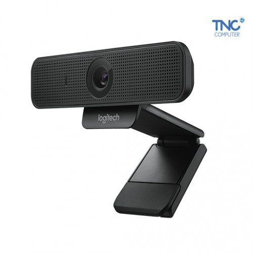 Webcam Logitech C925E
