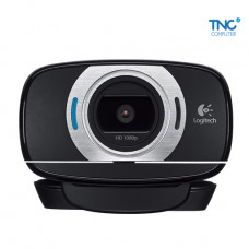 Webcam Logitech C615