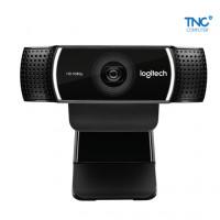 Webcam Logitech C922 Pro
