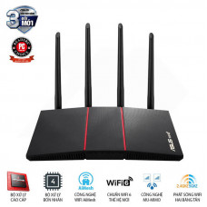 Router Wifi ASUS RT-AX55