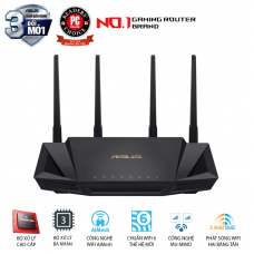 Router Wifi AX3000 Asus RT-AX58U