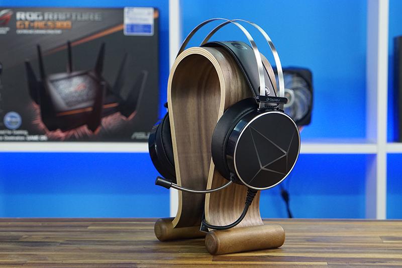Trên tay DAREU EH722s - Siêu tai nghe gaming giá dưới 1 triệu